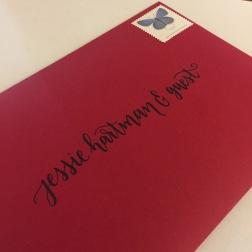 envelope-lettering