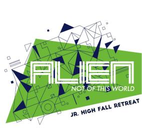 retreat-logo-design